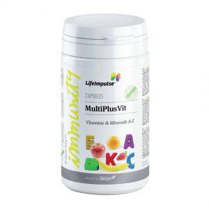 MultiPlusVit