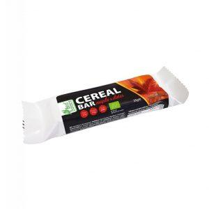 Baton ECO de cereale cu sirop de arțar și curmale Meal Balance
