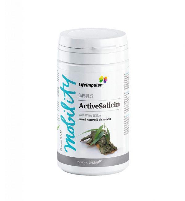 Life Impulse ActiveSalicin